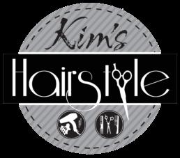Kims Hairstyle Heijen Logo