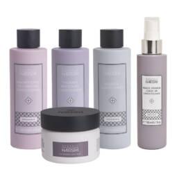 Organic Hairspa - Conditioner