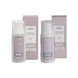 Organic Hairspa - Skin Care